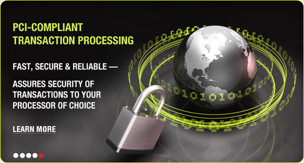 Fast, Secure and Reliable Transaction Processing